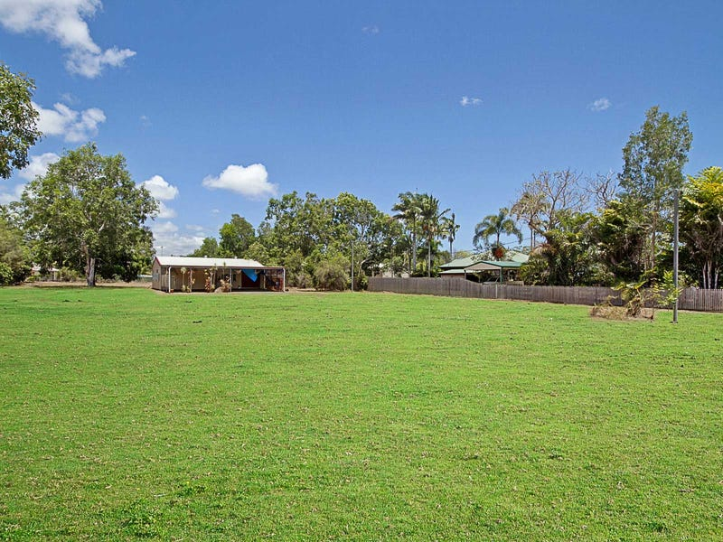 343 Forestry Road, Bluewater, Qld 4818