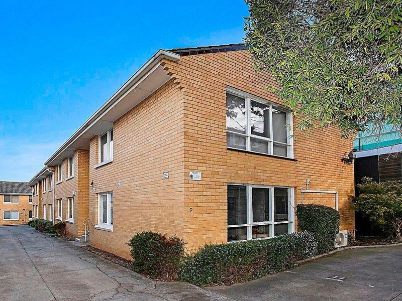 10/2 Berry Street, Essendon North, Vic 3041