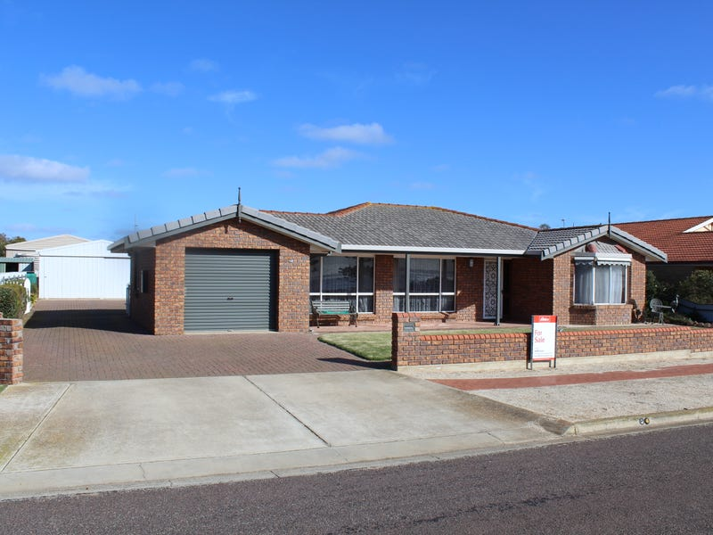 24 HARVEY DRIVE, Tumby Bay