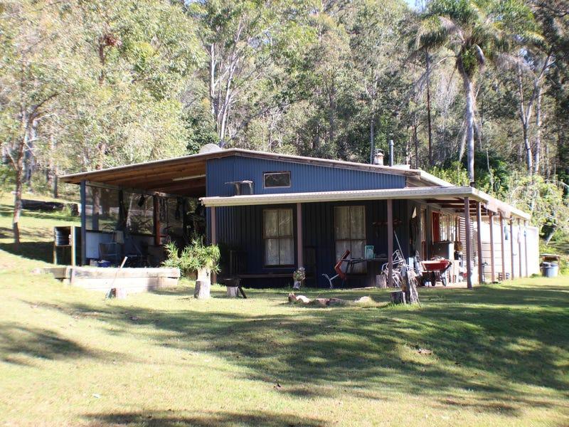 613 Seery Road, Rappville, NSW 2469