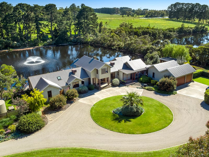 203 Coolart Road, Tuerong, Vic 3915