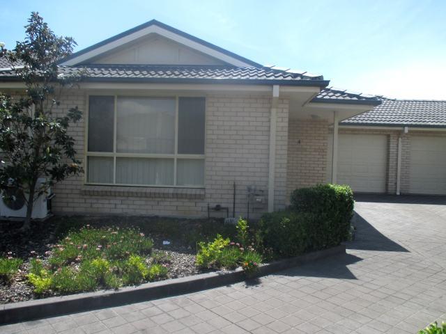 4/24-28 Hibiscus Crescent, Aberglasslyn, NSW 2320