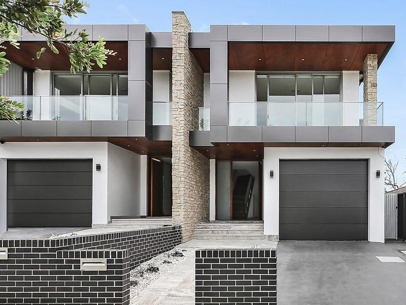 33  Culwulla Street, South Hurstville, NSW 2221