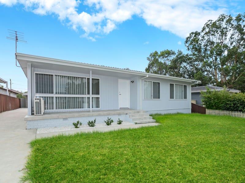 21 Barr Street, Colyton, NSW 2760