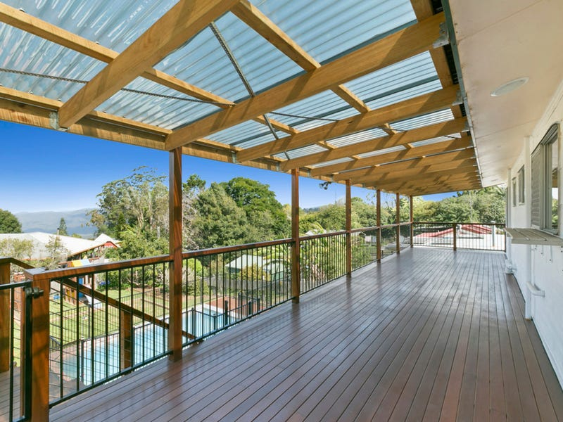 697 Beechmont Road, Lower Beechmont, Qld 4211