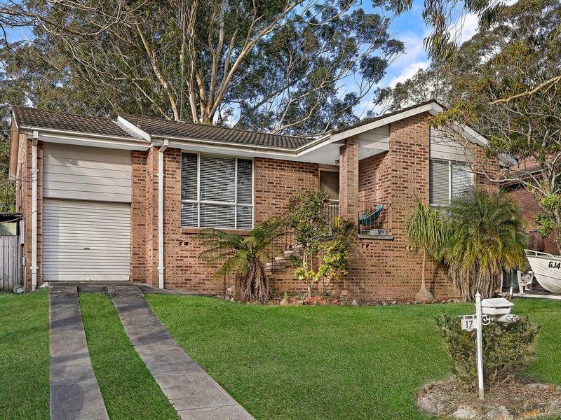 17 Greenwood Avenue, Berkeley Vale, NSW 2261