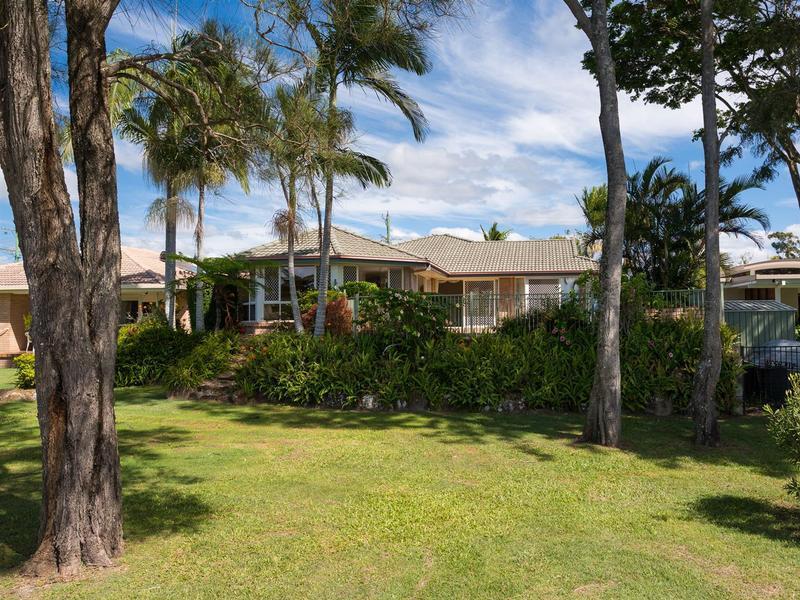 91 Sunset Boulevard, Tweed Heads West, NSW 2485