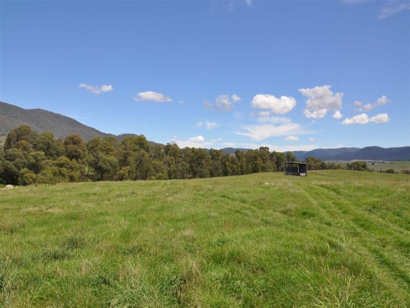 463 Lucyvale Rd, Corryong, Vic 3707