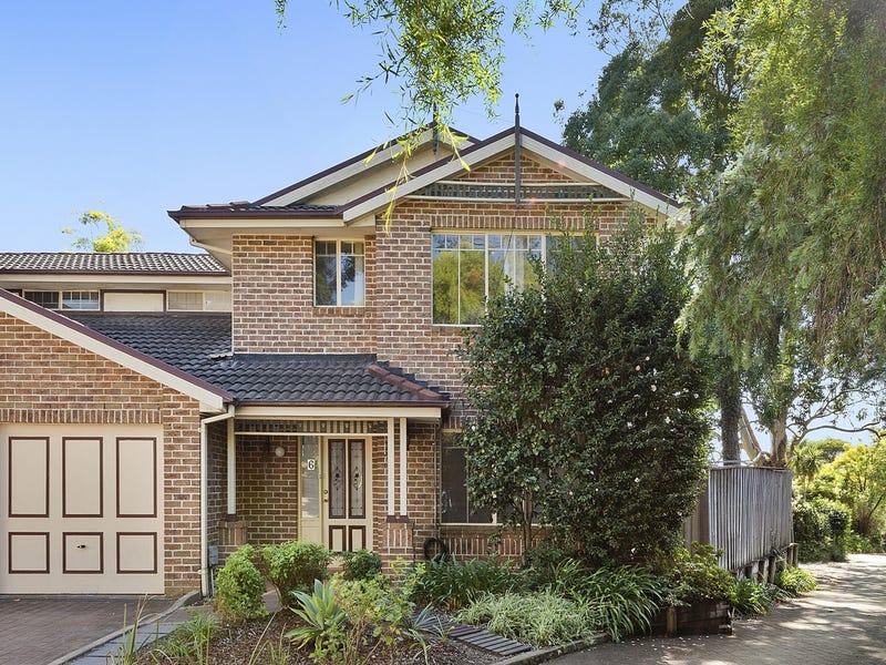 6/22 Rochford Way, Cherrybrook, NSW 2126