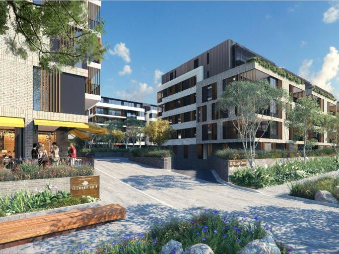 306/22B George Street, Leichhardt, NSW 2040