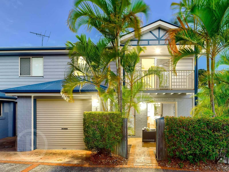 2/22 Park Lane, Yeerongpilly, Qld 4105