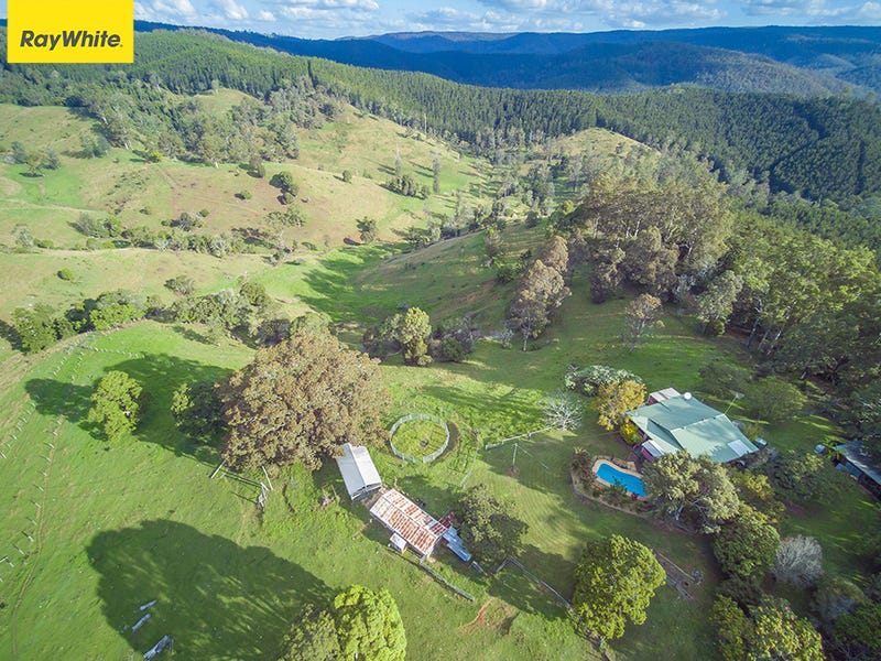 Address available on request, Mount Delaney, Qld 4514