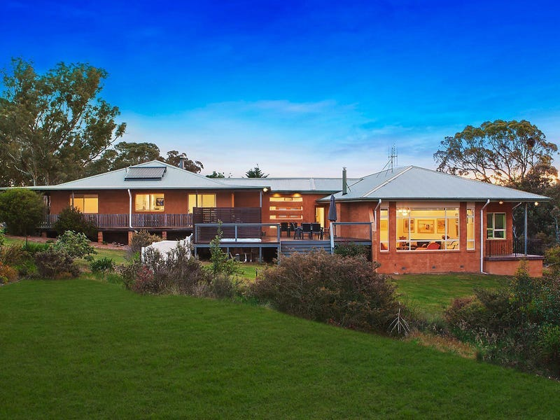 43 Snow Gum Road, Bywong, NSW 2621