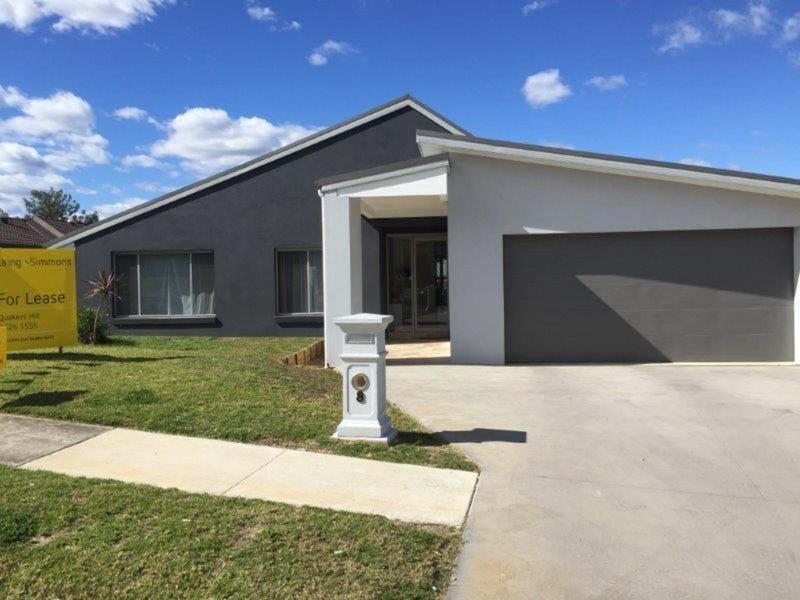 8 Calandra Avenue, Quakers Hill, NSW 2763