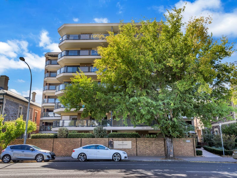2D/100 South Terrace, Adelaide, SA 5000