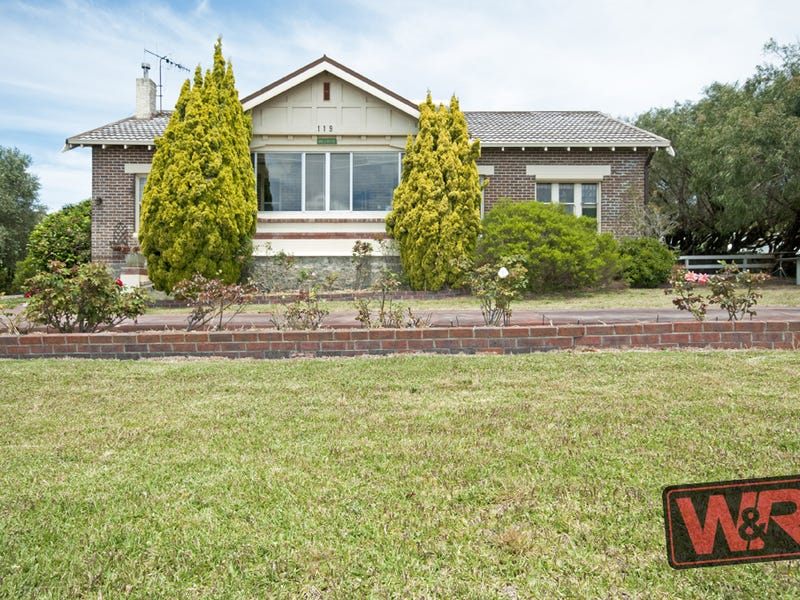 119 Middleton Road, Middleton Beach, WA 6330