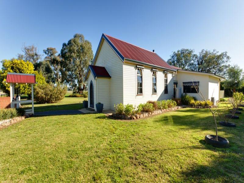 1432 Bungowannah Road, Bungowannah, NSW 2640