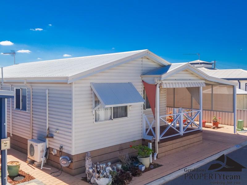 46/463 Marine Terrace, Geraldton, WA 6530