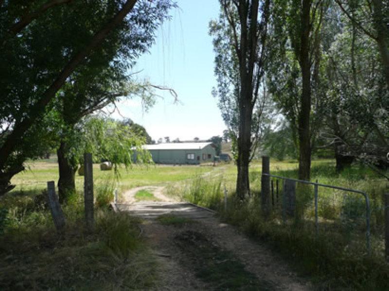 23 Old Strathbogie Road, Merton, Vic 3715