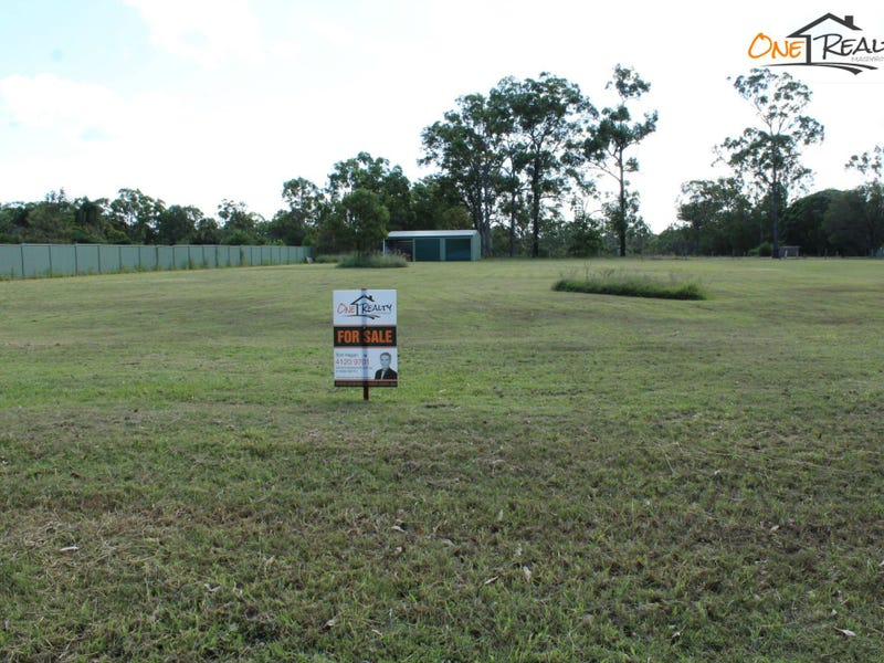 Lot 11 Nagel Street, Maryborough West, Qld 4650