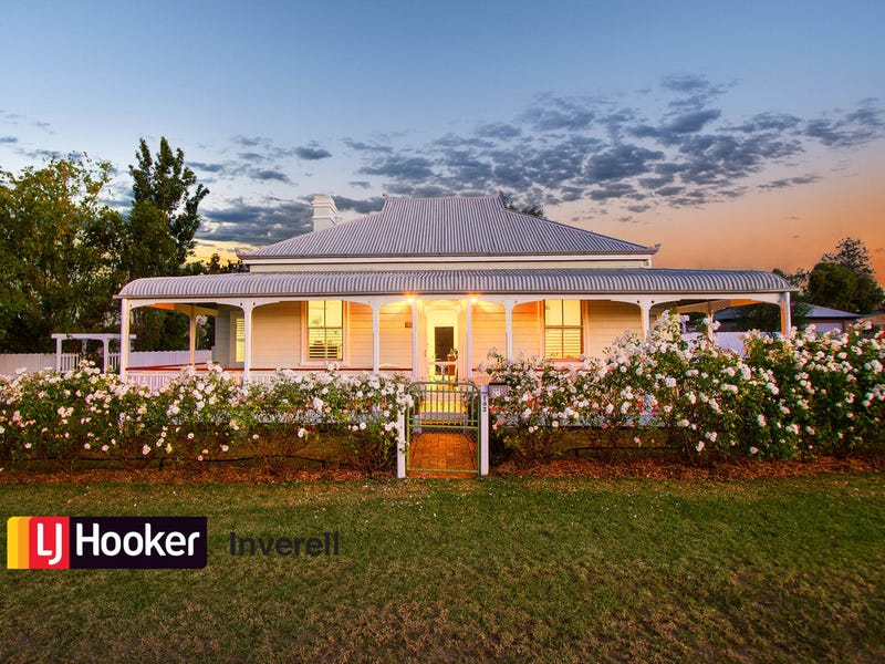 103 George Street, Inverell, NSW 2360