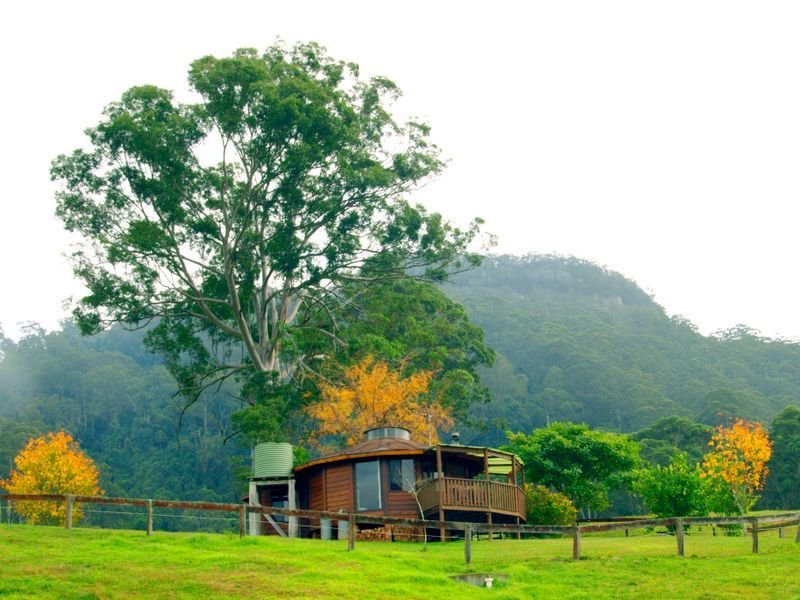 368B Bunkers Hill Rd, Kangaroo Valley, NSW 2577