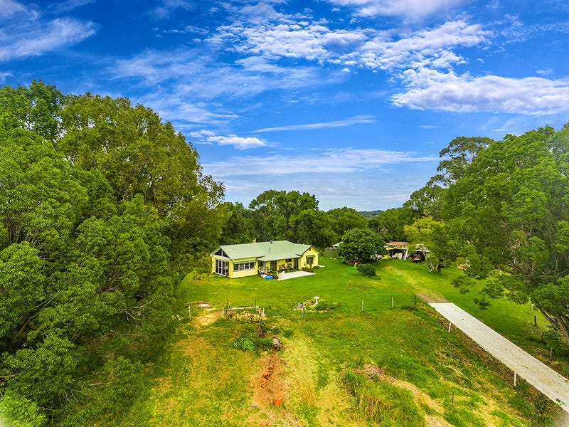 1275 Lismore Road, Clunes, NSW 2480