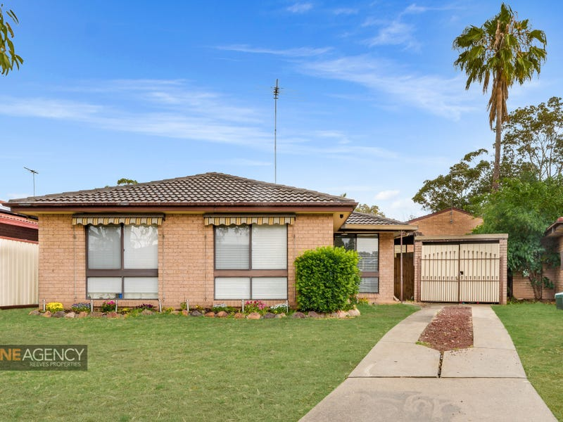 7 Kingsley Grove, Kingswood, NSW 2747