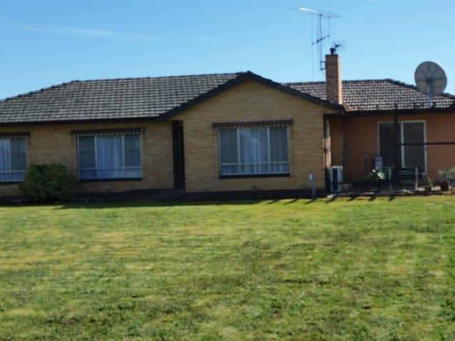 1607 Sebastian Road,, Campbells Forest, Vic 3556