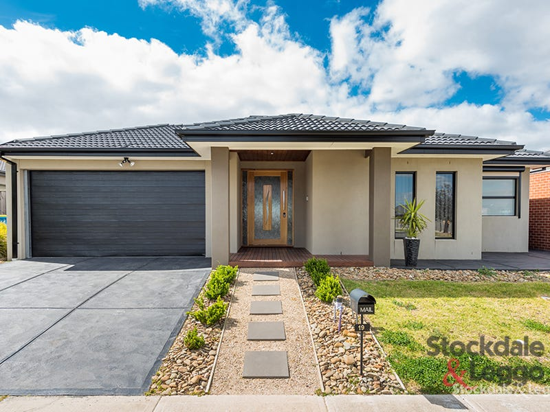 19 Palladium Circle, Beveridge, Vic 3753