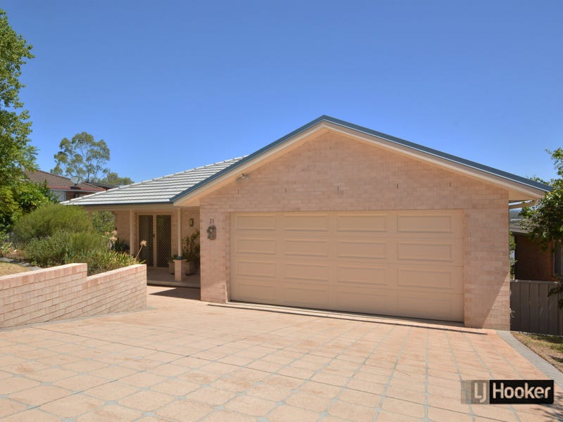 21 Garwood Street, Rutherford, NSW 2320
