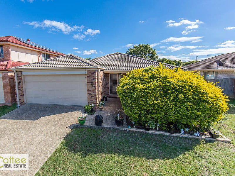 5 Callum Place, Bracken Ridge, Qld 4017