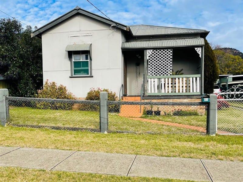 96 Angus Ave, Kandos, NSW 2848