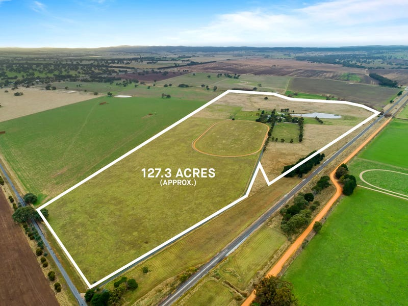 161 Middle Creek Road, Middle Creek, Vic 3375