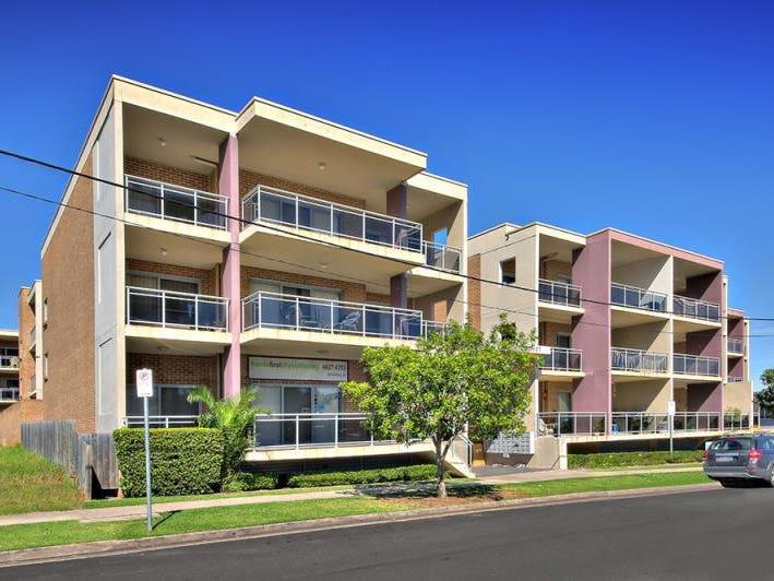 13/7-9 King Street, Campbelltown, NSW 2560