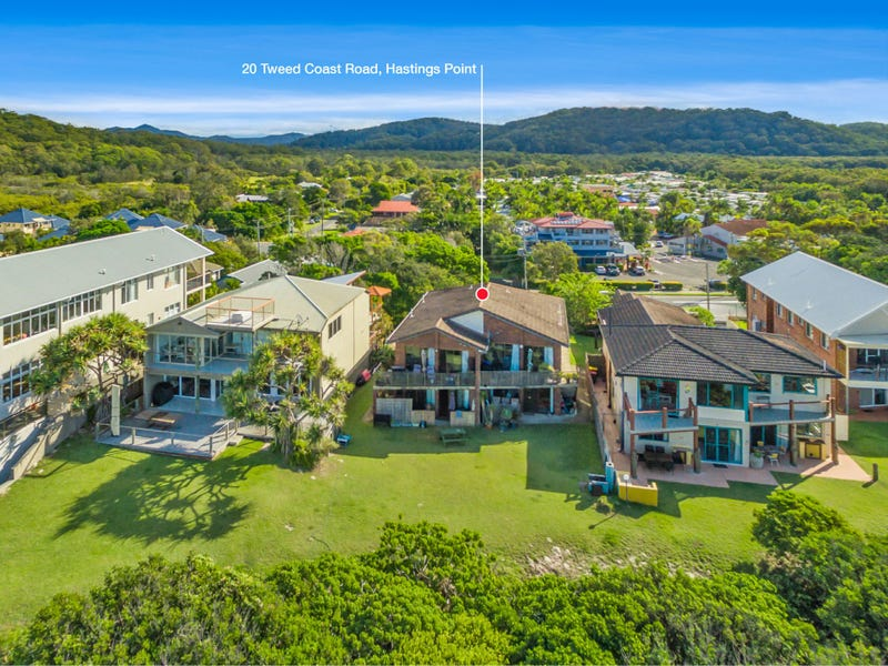20 Tweed Coast Rd, Hastings Point, NSW 2489
