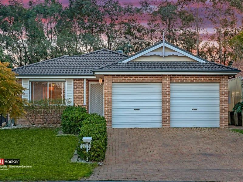 23 Mazari Grove, Stanhope Gardens, NSW 2768