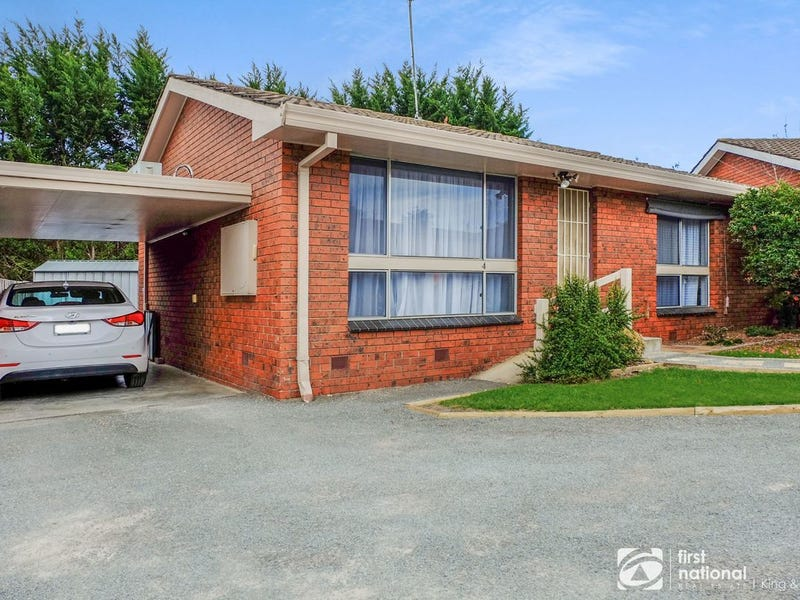 4/101 Day Street, Bairnsdale, Vic 3875