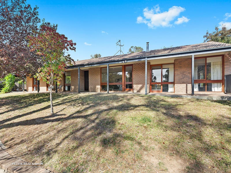 3 Nish Place, Fraser, ACT 2615