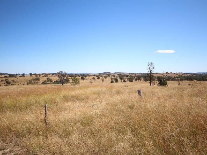 Mole Station Road, Tenterfield, NSW 2372