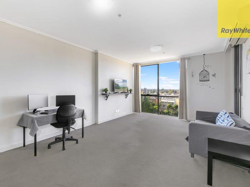 403A/8 Cowper Street, Parramatta, NSW 2150