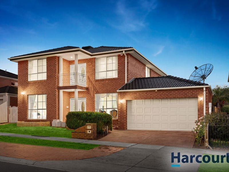 10 Monastery Close, Wantirna South, Vic 3152