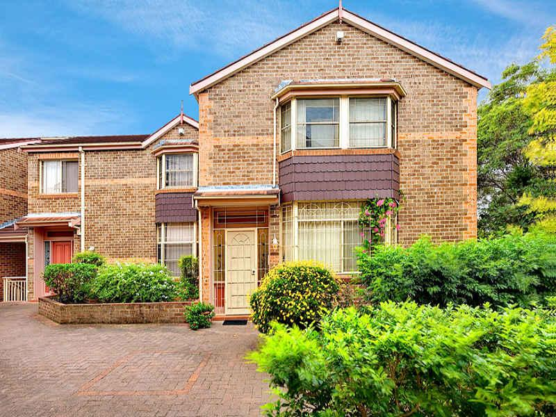 4 32 Homebush Road Strathfield NSW 2135