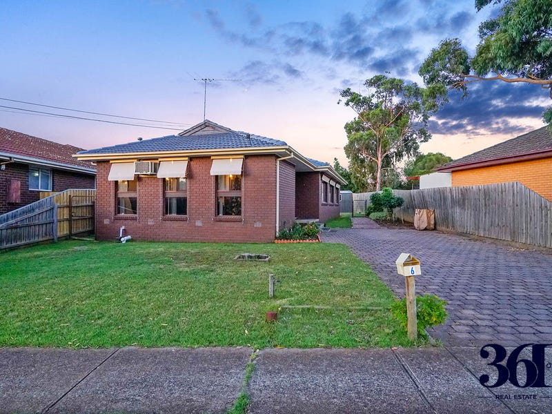 6 Quail Crescent, Melton, Vic 3337