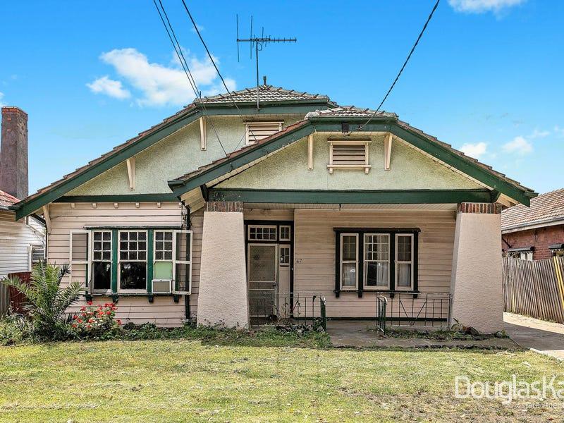 67 Dickson Street, Sunshine, Vic 3020