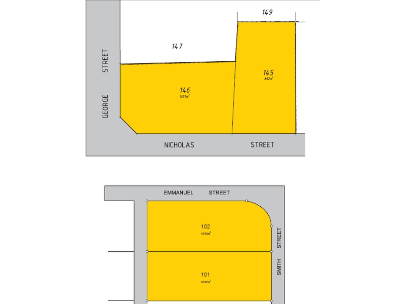 Lot 146, George Street, Bolgart, WA 6568