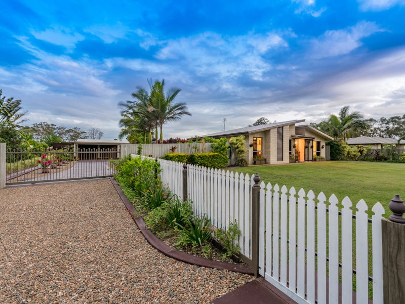 58 Grahams Road, Sharon, Qld 4670