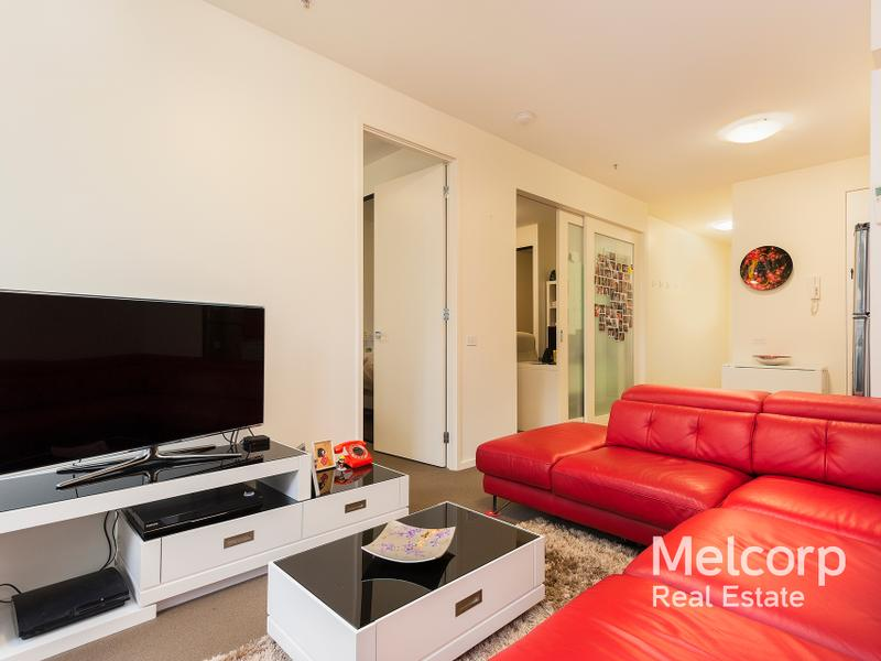 1509/25 Therry Street, Melbourne, Vic 3000