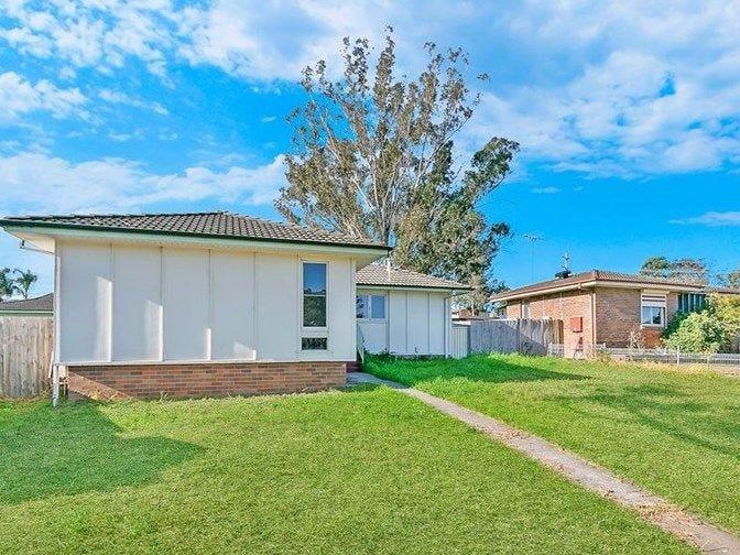 66 Koomooloo Crescent, Shalvey, NSW 2770