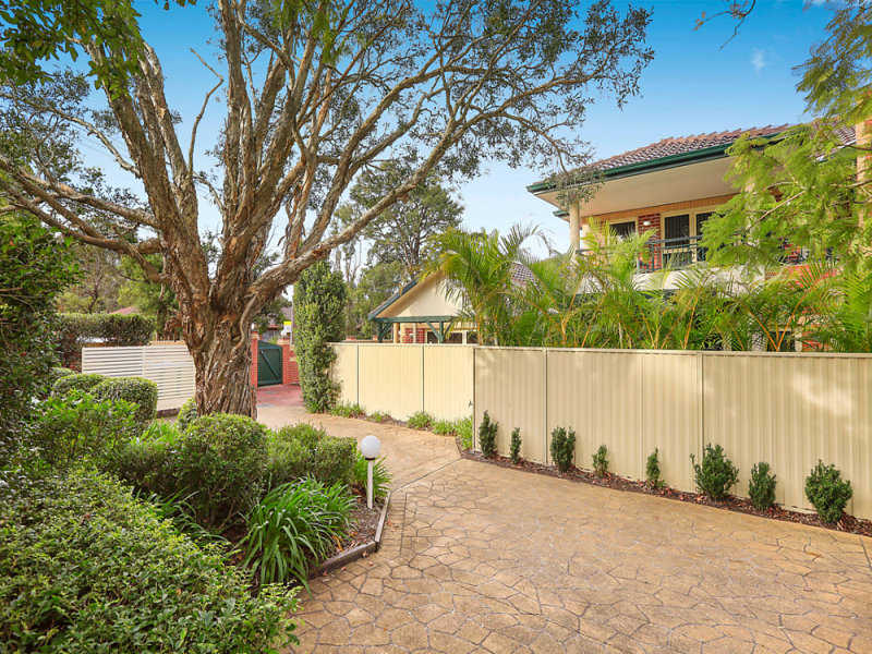 1/317-319 Mona Vale Road, St Ives, NSW 2075